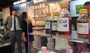 Marijuana business expo