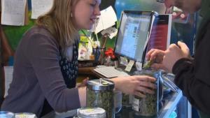 Accounting for marijuana collectives